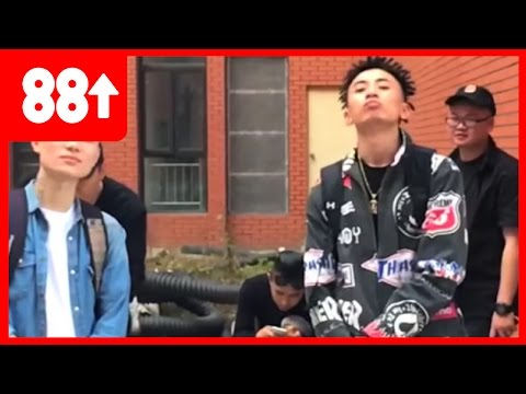 Higher Brothers - B*tch Don't Kill My Dab (Official Music Video)