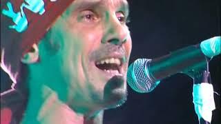 Manu Chao - Clandestino (Live)