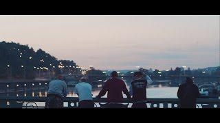Separ ft. Rytmus - Praha (Mixtape)