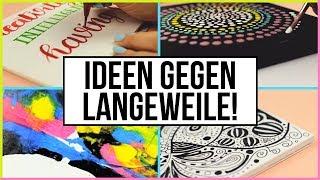 Descargar Mp3 De Diy Selber Machen Gegen Langeweile Gratis Buentema Org