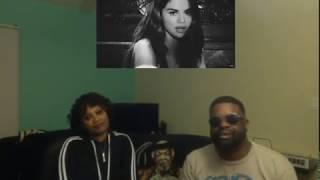 Selena Gomez - Lose You To Love Me (Alternative Video) Video Reaction
