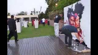 Evento en Boda India