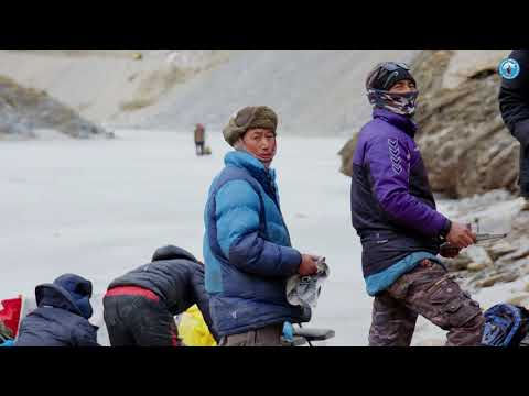 Zanskar Winter Sports & Youth Festival 2021