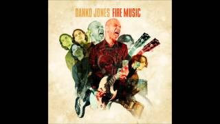 Danko Jones - The Twisting Knife