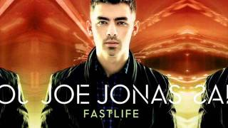 Joe Jonas - Lighthouse (Official Studio Version)