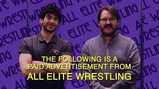 Tony Khan's PAID AD on IMPACT Wrestling! | IMPACT! Highlights Dec 8, 2020