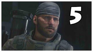 Black Ops 3 Walkthrough - Part 5 - Misson 5 - Hypocenter