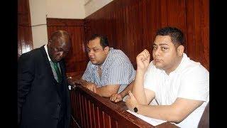 DPP: Akasha judges face arrest over bribes - VIDEO