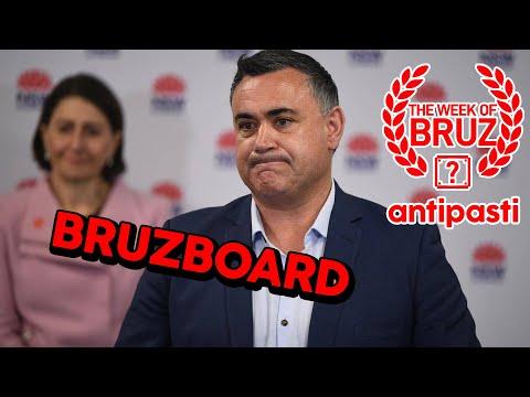 bruzboard
