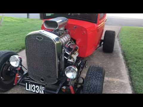 Video of '31 Model A - OCAE