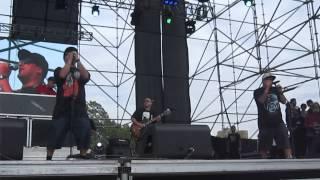 Tiro de Gracia (feat. Pedro Foncea) - Corsario Universal (Club Hípico / 09-11-13)