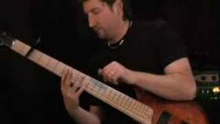 Seeing is Freeing - Jeff Schmidt (Solo Bass)