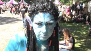 Castlefest 2013 - Kasteel Keukenhof