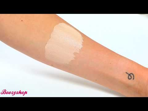 Ofra Cosmetics Ofra Absolute Cover Silk Foundation 01