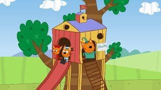 Три кота - Бюро добрых дел - 102 серия