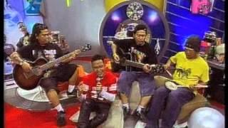 Betrayer Indonesia MTV Part 2 2007