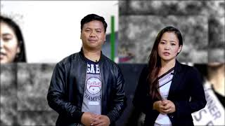 IMPACT TV KUKI CHANNEL CAMERA CHOH NA DING PROMOTIONAL VIDEO
