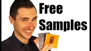 Where Do You Get Fragrance Samples? (Basics #13)