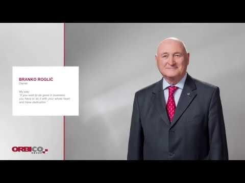 Orbico Hungary Kft - Termékvideó
