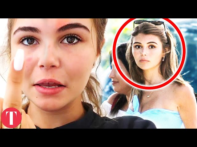 The Private Life Of Lori Loughlin's Daughter Olivia Jade