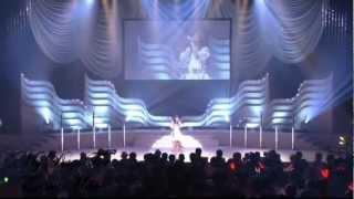ManoErina/真野恵里菜『MyDaysForYou』ConcertTour2011~HatachinoOtome801DAYS~