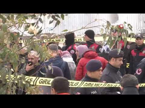 İzmir'deki göçük faciasından acı haber