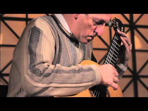 Jeff Cogan's Classical Guitar Performance For Chapman Magazine Mp3