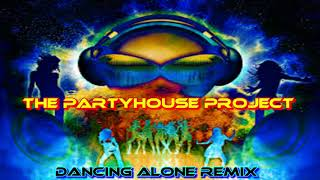 Beaster - Dancing Alone (The Partyhouse Project Remix)