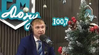 О том, что посетить в новогодние праздники в Ростове
