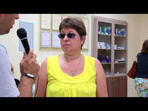 Киевский центр контактной коррекции зрения