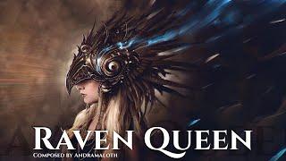 raven queen dnd 5e - TH-Clip