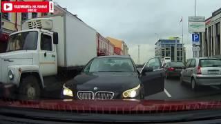 Идиоты на дороге СУПЕР подборка