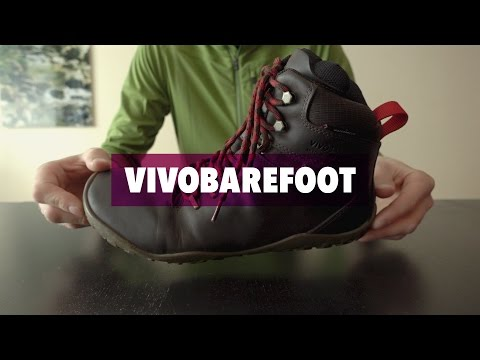 Review – Vivobarefoot Tracker Firm Ground Barefoot Hiking Boots