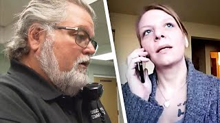 Why This Woman Called 911 to Order Pizza