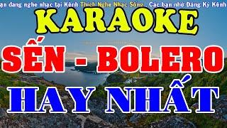 karaoke-lien-khuc-karaoke-nhac-sen-bolero-tru-tinh-de-hat-nhat-nhac-song-karaoke