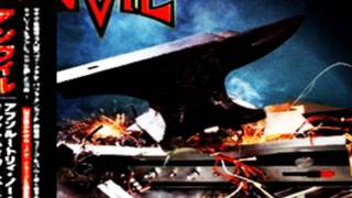 Anvil-March Of The Crabs '97