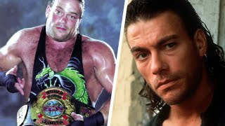 10 WWE Gimmicks Which Ripped Off Real People