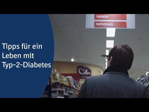 Bestellen MoH Standard Diabetes