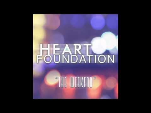The Weekend by Heart Foundation