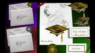 Graduation Announcements - grad-announcements.com