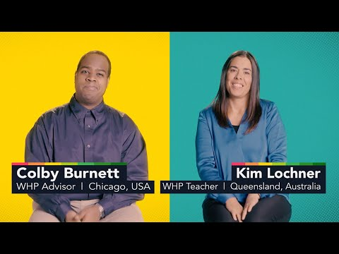 Introduction to Teaching WHP   World History Project - YouTube