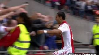 Top 10! Goals Van Anwar El Ghazi