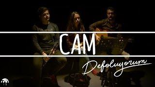 CAM   Defoluyorum (Cover)