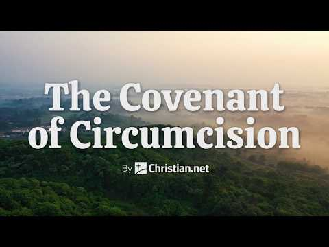 The Covenant of Circumcision