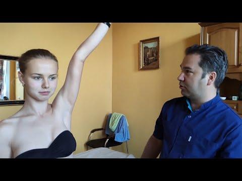 Мануальная терапия позвоночника и суставов
