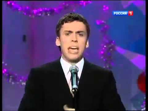 Максим Галкин   Одесский юмор 1994