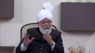 2013 (Waqifin-e Nau Khuddam – 01. Dezember)