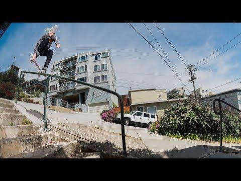 "preview image for Santa Cruz's ""Til The End"" Video"