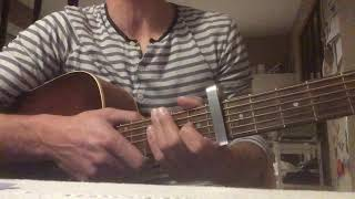 Maes Ft Booba   Madrina Cover Tuto Guitare