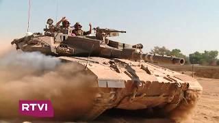 В Израиле готовы к новой  войне в секторе Газа
